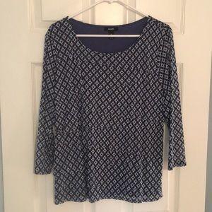 Ladies blouse - size XL